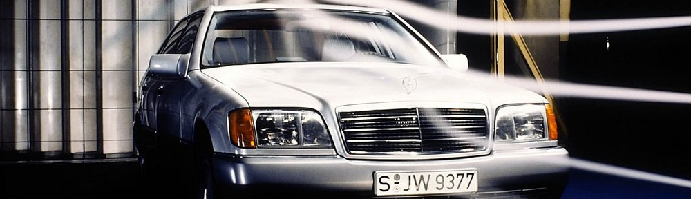 Mercedes-Benz W140 Club