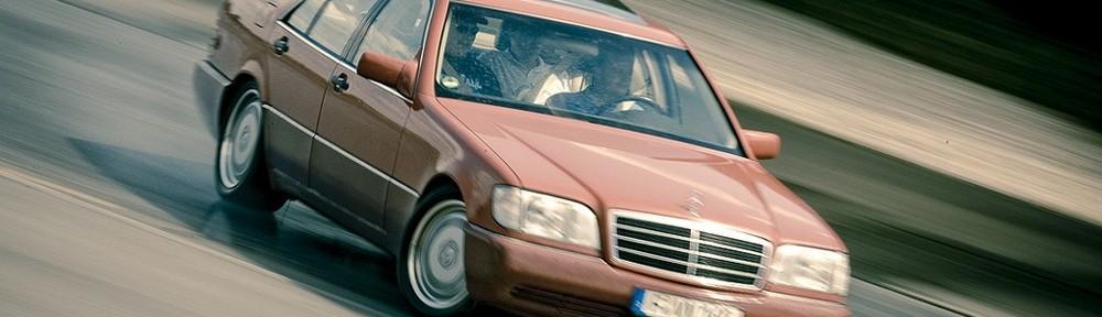 Mercedes-Benz W140 Club